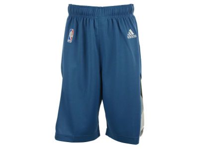 Minnesota Timberwolves NBA Youth Replica Shorts