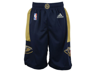 New Orleans Pelicans NBA Youth Replica Shorts