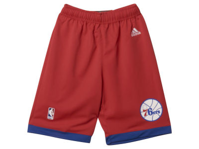 Philadelphia 76ers NBA Youth Replica Shorts