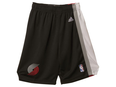 Portland Trail Blazers NBA Youth Replica Shorts