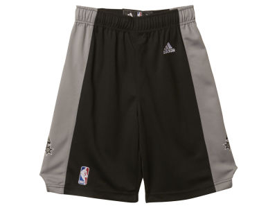 San Antonio Spurs NBA Youth Replica Shorts