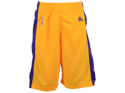 Los Angeles Lakers NBA Kids Replica Short