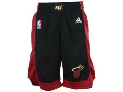 Miami Heat NBA Kids Replica Short
