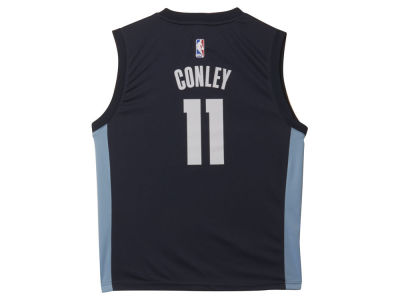 Memphis Grizzlies Mike Conley Youth NBA Revolution 30 Jersey