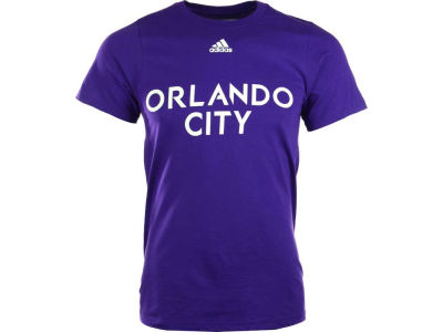 Orlando City SC adidas MLS Primary One T-Shirt