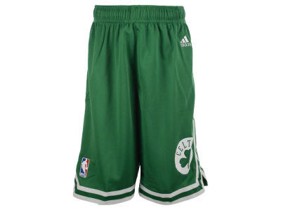 Boston Celtics NBA Youth Replica Shorts
