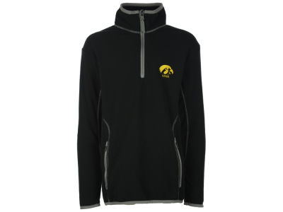 Iowa Hawkeyes NCAA Youth Ice Pullover