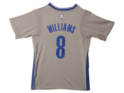 Brooklyn Nets Deron Williams NBA Youth Swingman Jersey