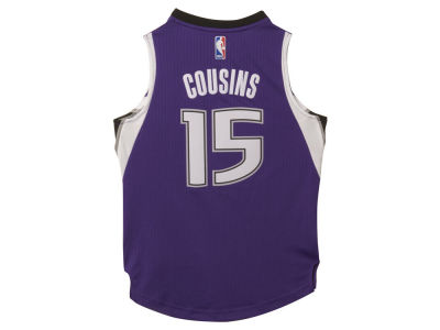 Sacramento Kings DeMarcus Cousins NBA Youth Swingman Jersey