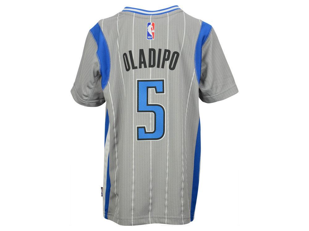 617a4befa Orlando Magic Victor Oladipo NBA Youth Pride 3G Swingman Jersey ...