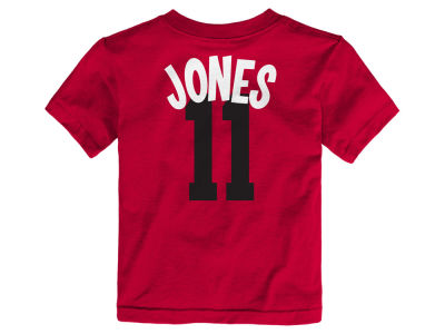 Atlanta Falcons Julio Jones NFL Infant Whirlwind Player T-Shirt