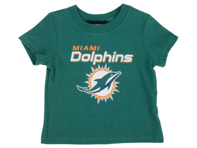 Miami Dolphins Ryan Tannehill NFL Infant Whirlwind Player T-Shirt