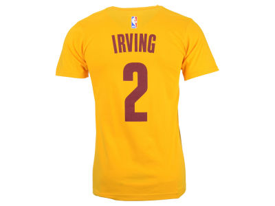 Cleveland Cavaliers Kyrie Irving adidas NBA Men's Player T-Shirt