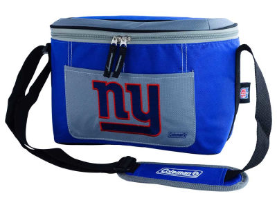 New York Giants 12 Can Soft Sided Cooler