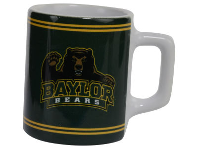 Baylor Bears 2oz Mini Mug Shot