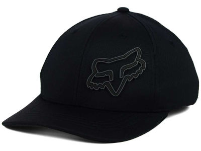 Fox Racing Youth Signature II Stretch Fit Cap