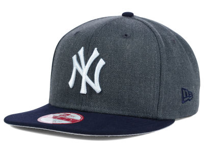 New York Yankees New Era MLB 2 Tone Action Original Fit 9FIFTY Snapback Cap