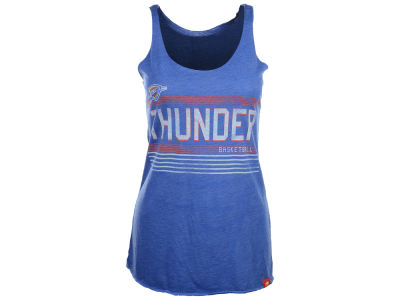 Oklahoma City Thunder NBA Womens Newport Comfy Tank