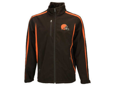 Cleveland Browns G-III Sports NFL Men's Soft Shell Jacket