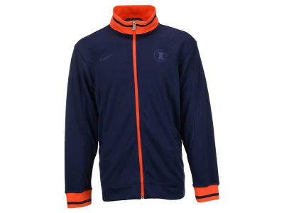 Illinois Fighting Illini Nike NCAA Men's Empower Jacket