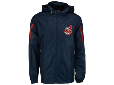 Cleveland Indians MLB Men's Start Full Zip Jacket
