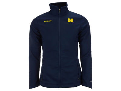 Michigan Wolverines NCAA Ladies Sports Jacket
