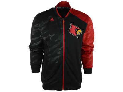 Louisville Cardinals adidas NCAA Men's Warm Up Jacket