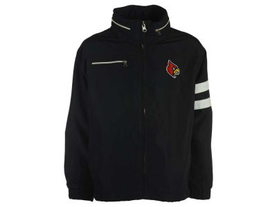 Louisville Cardinals NCAA Youth Bentley Jacket