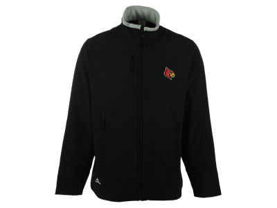 Louisville Cardinals adidas NCAA Men's Sports Jacket