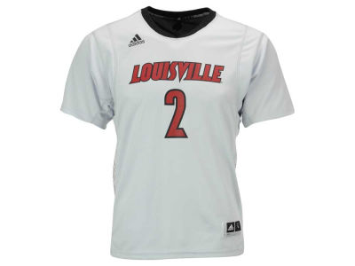 Louisville Cardinals adidas NCAA Youth Gym T-Shirt