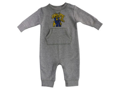 Kentucky Wildcats NCAA Newborn Owen Romper