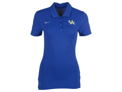 Kentucky Wildcats Nike NCAA Ladies Classic Polo