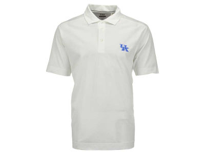 Kentucky Wildcats NCAA Men's Small Logo Polo Shirt
