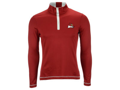Louisville Cardinals NCAA Men's Pullover