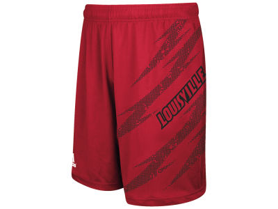 Louisville Cardinals adidas NCAA Point Guard Short