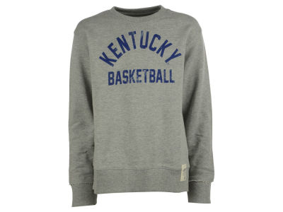 Kentucky Wildcats NCAA Youth Owen Crew Sweatshirt