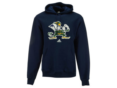 Notre Dame Fighting Irish adidas NCAA Men's Versa Logo Hoodie