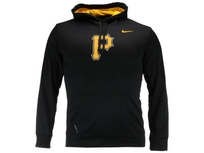 Pittsburgh Pirates Nike MLB Men's KO Wordmark Hoodie