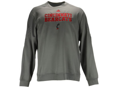 Cincinnati Bearcats adidas NCAA Men's Performance Sweatshirt