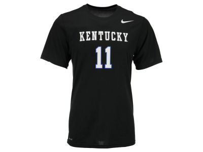 Kentucky Wildcats Nike NCAA Men's Jersey T-Shirt