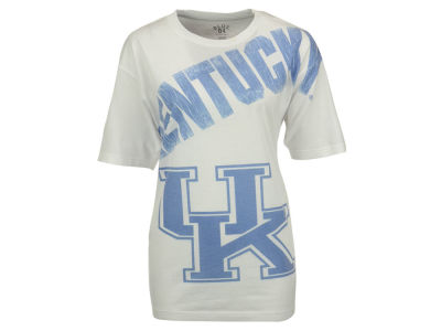 Kentucky Wildcats Nike NCAA Women's Screen T-Shirt