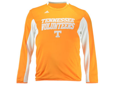 Tennessee Volunteers adidas NCAA Men's Player 2013 Long Sleeve T-Shirt
