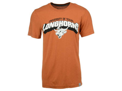 Texas Longhorns Nike NCAA Men's Vault Tri D T-Shirt