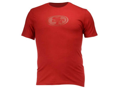 San Francisco 49ers Nike NFL Men's Go Red T-Shirt