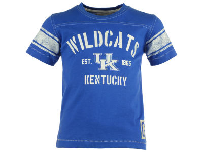 Kentucky Wildcats NCAA Toddler Brett T-Shirt