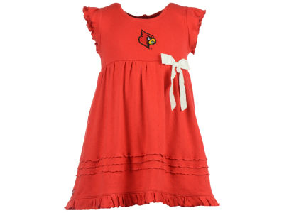 Louisville Cardinals NCAA Toddler Harper Dress