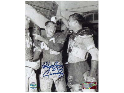 Ohio State Buckeyes Howard Hopalong Cassady 8x10 Photo