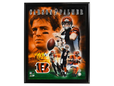 Cincinnati Bengals 11x16 Autograph Player Photo