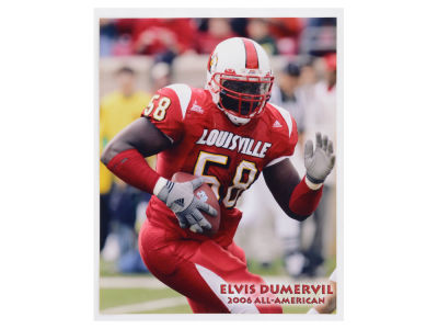Louisville Cardinals 8x10 Print Photo