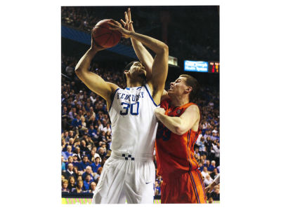 Kentucky Wildcats 8X10 Vargas Photo
